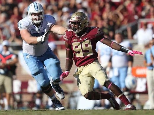 Image result for brian burns florida state