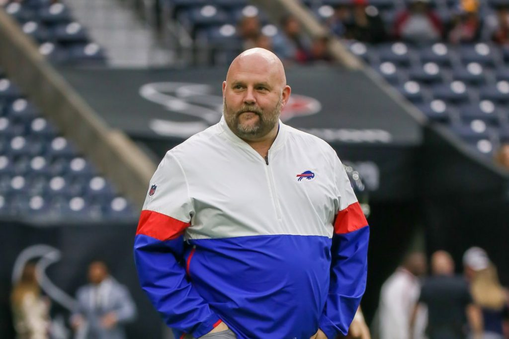 Brian Daboll Houston Texans